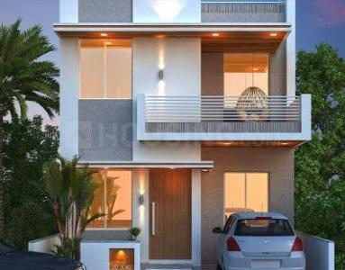 Gallery Cover Image of 1000 Sq.ft 2 BHK Villa for buy in Sholinganallur for 6000000