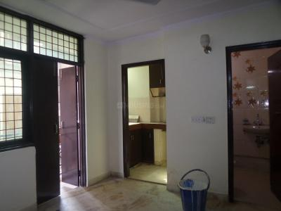 Gallery Cover Image of 550 Sq.ft 1 BHK Independent Floor for buy in Arjun Nagar for 2800000