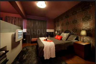 Gallery Cover Image of 2805 Sq.ft 4 BHK Apartment for buy in Santacruz West for 105000000