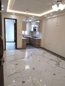 Gallery Cover Image of 750 Sq.ft 2 BHK Independent Floor for rent in Sector 19 Dwarka for 27000