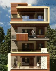 Gallery Cover Image of 1300 Sq.ft 3 BHK Independent Floor for buy in Punit Homes 3, Sector 49 for 6000000