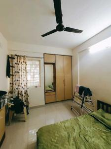 Gallery Cover Image of 635 Sq.ft 1 BHK Apartment for rent in Indira Nagar for 16000