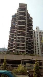 Gallery Cover Image of 1160 Sq.ft 2 BHK Apartment for rent in Sawan Highness, Kharghar for 27000