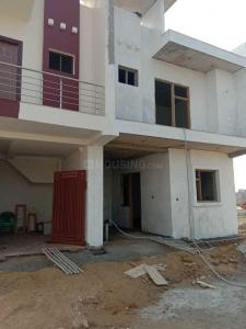 Gallery Cover Image of 1450 Sq.ft 3 BHK Independent House for buy in Crossings Republik for 3599000