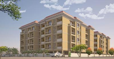 Gallery Cover Image of 1230 Sq.ft 2 BHK Apartment for buy in Bonitas Harmony, Vijayanagar for 5200000