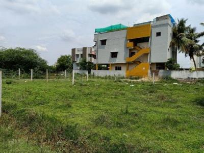 Gallery Cover Image of 1200 Sq.ft Residential Plot for buy in Urapakkam for 2800000