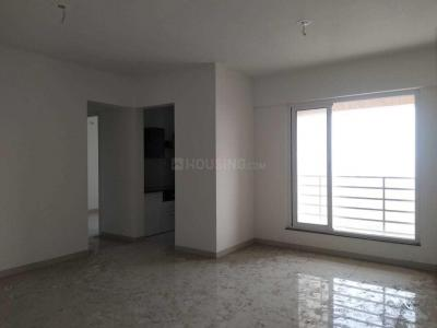 Gallery Cover Image of 1075 Sq.ft 2 BHK Apartment for rent in Bhayandarpada, Thane West for 19000