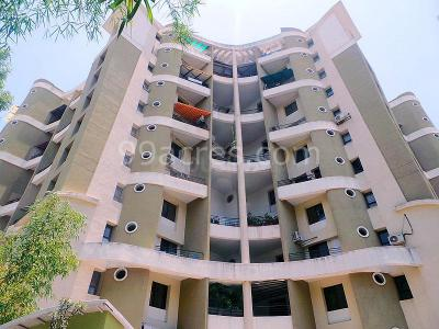 Gallery Cover Image of 1560 Sq.ft 3 BHK Apartment for buy in Nandan Vatsalya Vihar, Aundh for 16500000