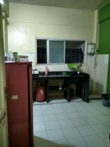 Kitchen Image of PG 4040483 Sangamvadi in Sangamvadi