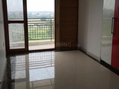 Gallery Cover Image of 1800 Sq.ft 3 BHK Apartment for rent in United Apartment, Sector 4 Dwarka for 32000