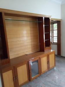 Gallery Cover Image of 2400 Sq.ft 4 BHK Independent Floor for rent in Sahakara Nagar for 28000
