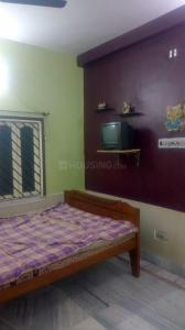 Gallery Cover Image of 800 Sq.ft 1 BHK Independent Floor for rent in Kaikhali for 7000