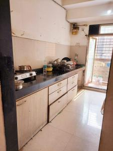 Kitchen Image of PG 6704544 Bhandup West in Bhandup West