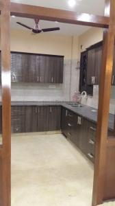 Gallery Cover Image of 968 Sq.ft 2 BHK Independent Floor for buy in Niti Khand for 3295000