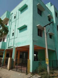 Gallery Cover Image of 786 Sq.ft 1 BHK Apartment for buy in Siruseri for 2100000