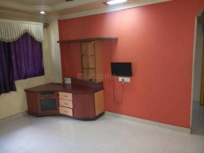Gallery Cover Image of 650 Sq.ft 1 BHK Apartment for rent in Vishrantwadi for 16500