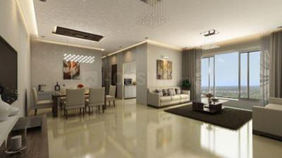 Gallery Cover Image of 1167 Sq.ft 3 BHK Apartment for buy in SD The Lumiere, Andheri West for 42000000