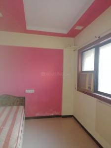 Gallery Cover Image of 900 Sq.ft 2 BHK Apartment for rent in Airoli for 25000