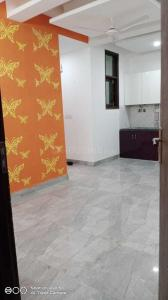 Gallery Cover Image of 1000 Sq.ft 2 BHK Independent Floor for rent in Neb Sarai for 15000
