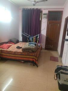 Gallery Cover Image of 700 Sq.ft 1 RK Independent Floor for rent in Sector 55 for 18000