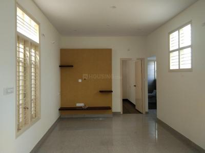 Gallery Cover Image of 800 Sq.ft 2 BHK Independent House for rent in Kengeri Satellite Town for 12000