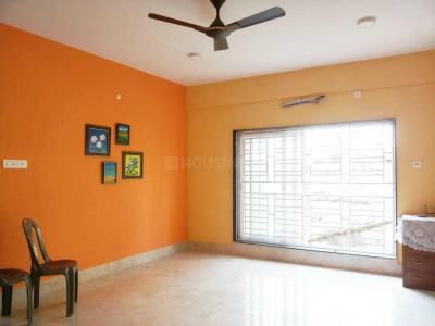 Gallery Cover Image of 1300 Sq.ft 3 BHK Apartment for rent in Bhowanipore for 35000