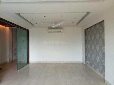 Gallery Cover Image of 2000 Sq.ft 3 BHK Independent Floor for rent in Greater Kailash for 80000
