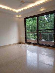 Gallery Cover Image of 1800 Sq.ft 3 BHK Apartment for rent in Kalkaji for 60000