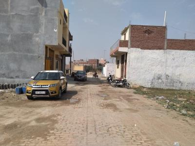 100 Sq.ft Residential Plot for Sale in Sector 68, Noida