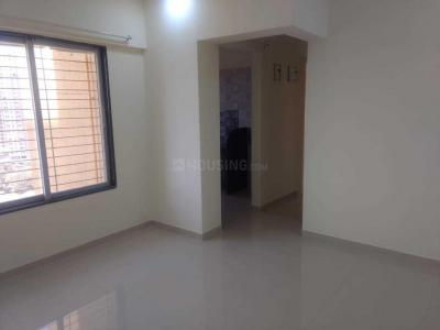 Gallery Cover Image of 600 Sq.ft 1 BHK Apartment for rent in Kamanwala Manavsthal, Malad West for 25000