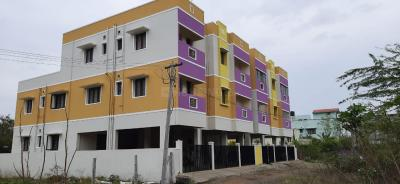 Gallery Cover Image of 1272 Sq.ft 3 BHK Apartment for buy in MJ Flats, Vengadamangalam for 4452000