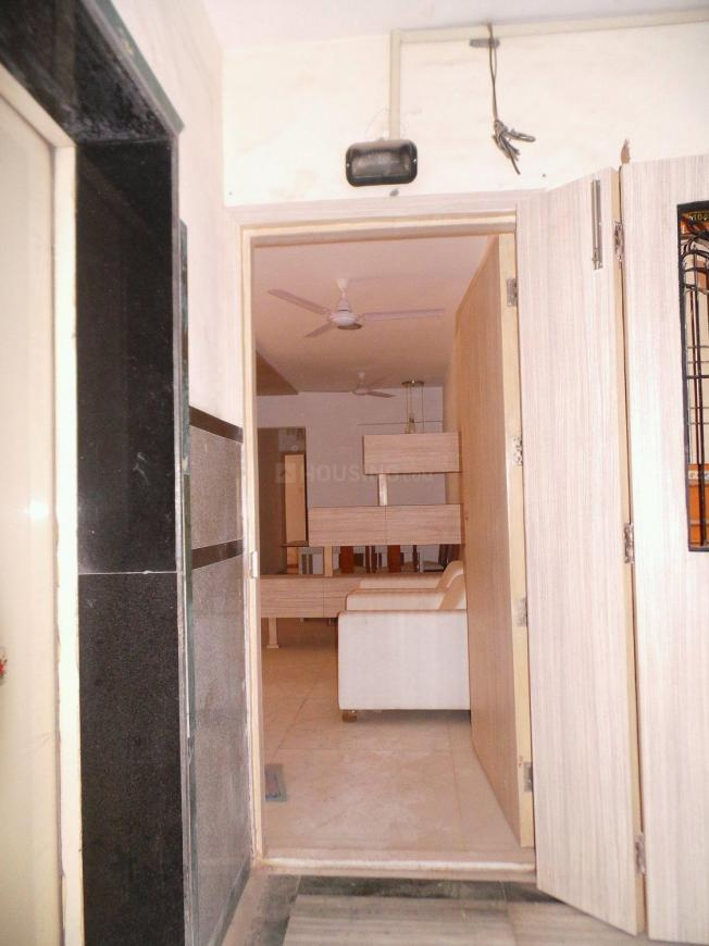 Main Entrance Image of 1320 Sq.ft 3 BHK Apartment for rent in Chembur for 75000