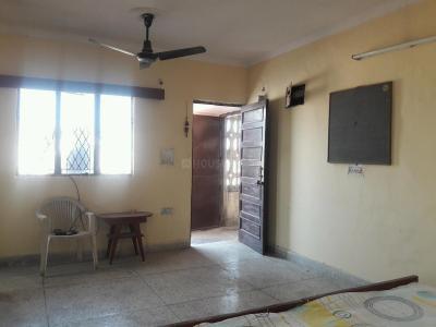 Gallery Cover Image of 350 Sq.ft 1 RK Independent Floor for rent in Kalkaji for 14000