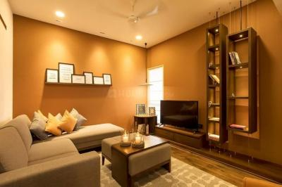 Gallery Cover Image of 5100 Sq.ft 4 BHK Apartment for buy in HRG Verantes, Thaltej for 41000000