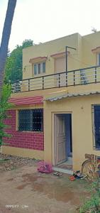 Gallery Cover Image of 400 Sq.ft 1 RK Villa for rent in Saint Colony for 4000