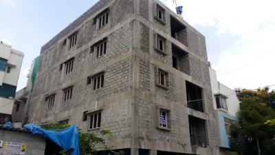 Gallery Cover Image of 2400 Sq.ft 3 BHK Independent Floor for buy in Vijayanagar for 14500000