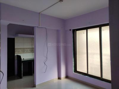 Gallery Cover Image of 400 Sq.ft 1 RK Apartment for rent in Kopar Khairane for 11000
