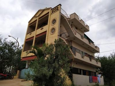 Gallery Cover Image of 4200 Sq.ft 5 BHK Independent House for buy in Harlur for 18500000