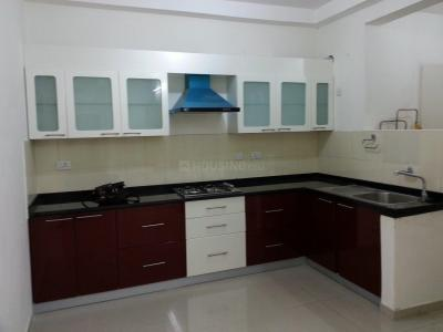 Gallery Cover Image of 1198 Sq.ft 3 BHK Apartment for rent in Nanakram Guda for 30000