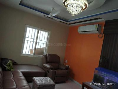 Gallery Cover Image of 1500 Sq.ft 2 BHK Apartment for rent in Borabanda for 35000