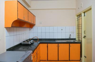 Kitchen Image of Boys PG in Sahakara Nagar