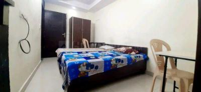 Bedroom Image of Yash PG in Said-Ul-Ajaib