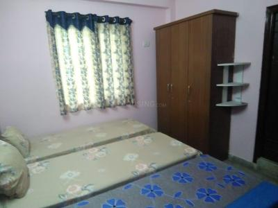 Bedroom Image of Ms Women's Hostel in Gachibowli