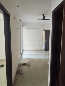 Gallery Cover Image of 1200 Sq.ft 3 BHK Apartment for rent in Green Arch, Noida Extension for 14000