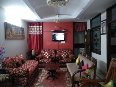 Living Room Image of Baba Properties in Nawada