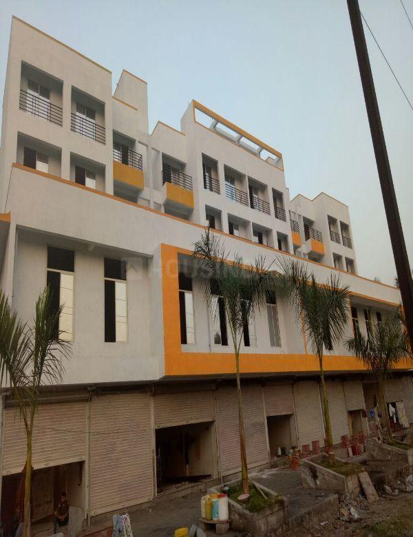 Building Image of 370 Sq.ft 1 RK Independent Floor for buy in Mahalmirya Dongar for 1250000