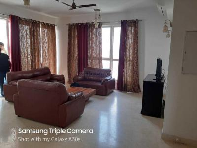 Gallery Cover Image of 2400 Sq.ft 3 BHK Apartment for rent in Sector 50 for 50000