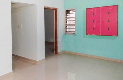 Gallery Cover Image of 450 Sq.ft 1 BHK Independent House for rent in Medahalli for 8000