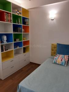 Gallery Cover Image of 1500 Sq.ft 2 BHK Apartment for buy in ASF Isle de Royale, Gwal Pahari for 8900000