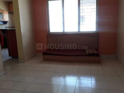 Gallery Cover Image of 650 Sq.ft 1 BHK Apartment for rent in Warje for 13000